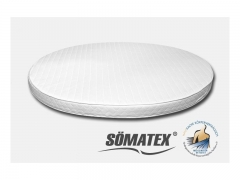 Matratze SOEMATEX Round Basic
