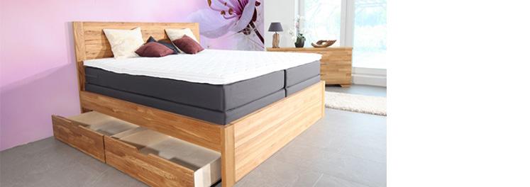 betten und massivholzbetten direkt vom m belwerk wei ensee. Black Bedroom Furniture Sets. Home Design Ideas